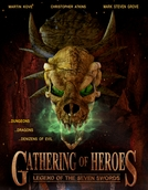 Gathering of Heroes: Legend of the Seven Swords a (Gathering of Heroes: Legend of the Seven Swords )