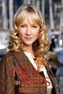 Homens às Pencas (1ª Temporada) - Poster / Capa / Cartaz - Oficial 2