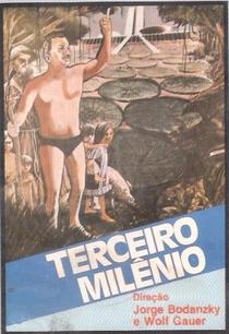 3º Milênio - Poster / Capa / Cartaz - Oficial 1