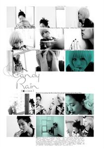 Candy Rain - Poster / Capa / Cartaz - Oficial 8