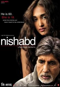 Nishabd - Poster / Capa / Cartaz - Oficial 2