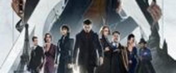 "Crítica: Animais Fantásticos: Os Crimes de Grindelwald (""Fantastic Beasts: The Crimes of Grindelwald"") | CineCríticas"