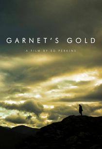 O Ouro de Garnet - Poster / Capa / Cartaz - Oficial 1