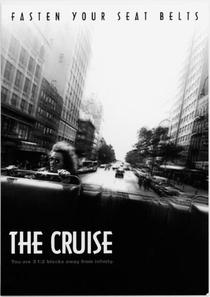 The Cruise - Poster / Capa / Cartaz - Oficial 1