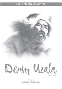Dersu Uzala - Poster / Capa / Cartaz - Oficial 25
