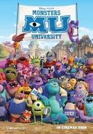 Universidade Monstros (Monsters University)