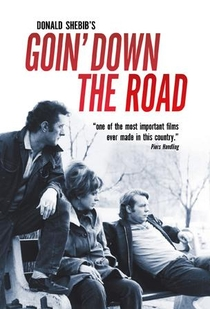 Goin' Down the Road - Poster / Capa / Cartaz - Oficial 1