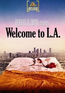 Welcome to L.A. - Poster / Capa / Cartaz - Oficial 1