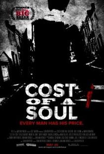 Cost of a Soul - Poster / Capa / Cartaz - Oficial 1