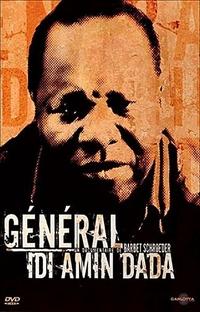 General Idi Amin Dada - Poster / Capa / Cartaz - Oficial 2