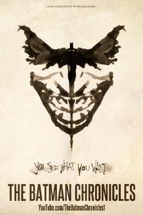 The Batman Chronicles - Poster / Capa / Cartaz - Oficial 1