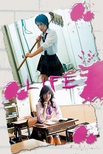 LIFE - Poster / Capa / Cartaz - Oficial 4