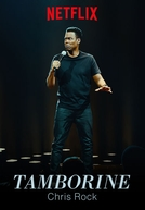 Chris Rock: Tamborine (Chris Rock: Tamborine)