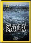 Os 10 Maiores Desastres Naturais ( Top Ten Natural Disasters)