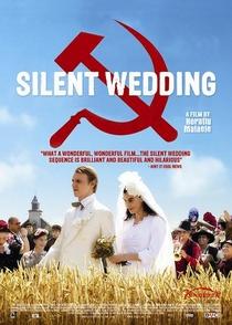 Casamento Silencioso - Poster / Capa / Cartaz - Oficial 4