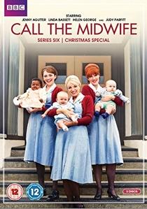 Call the Midwife (6ª Temporada) - Poster / Capa / Cartaz - Oficial 2