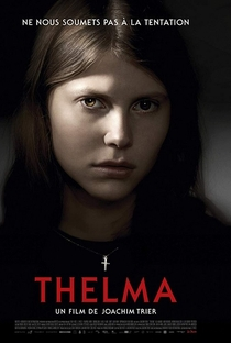 Thelma - Poster / Capa / Cartaz - Oficial 5