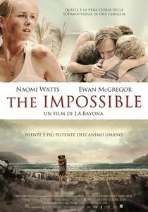 O Impossível - Poster / Capa / Cartaz - Oficial 16