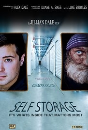Self Storage - Poster / Capa / Cartaz - Oficial 1