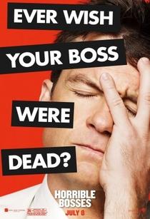 Quero Matar Meu Chefe - Poster / Capa / Cartaz - Oficial 8