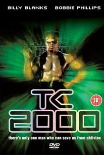 TC 2000 - Poster / Capa / Cartaz - Oficial 3