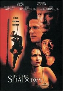 Na Sombra do Crime - Poster / Capa / Cartaz - Oficial 1