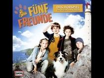 Cinco Amigos - Poster / Capa / Cartaz - Oficial 1