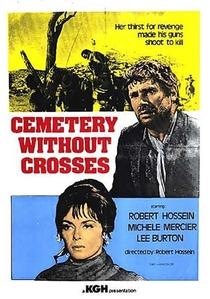Cemitério sem Cruzes - Poster / Capa / Cartaz - Oficial 6