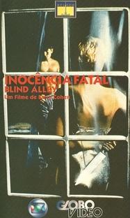 Inocência Fatal - Poster / Capa / Cartaz - Oficial 3