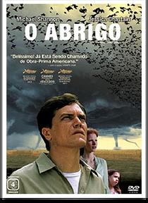 O Abrigo - Poster / Capa / Cartaz - Oficial 7