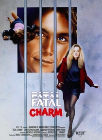 Charme Fatal - Poster / Capa / Cartaz - Oficial 1