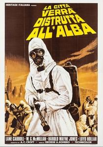 O Exército do Extermínio - Poster / Capa / Cartaz - Oficial 7