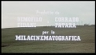 Straniero...Fatti il Segno della Croce (Trailer Italiano)