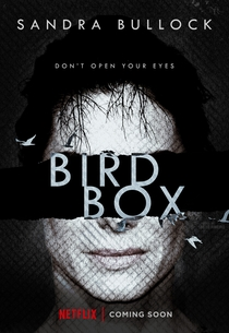 Caixa de Pássaros - Poster / Capa / Cartaz - Oficial 1