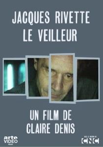 Jacques Rivette, O Vigilante - Poster / Capa / Cartaz - Oficial 1