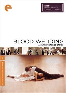 Bodas de Sangue - Poster / Capa / Cartaz - Oficial 1