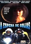 A Espera de Golias - Poster / Capa / Cartaz - Oficial 1