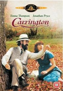 Carrington - Dias de Paixão - Poster / Capa / Cartaz - Oficial 4