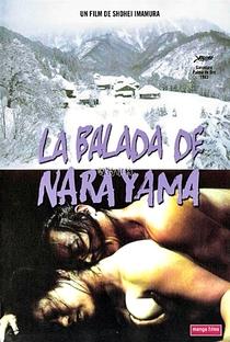 A Balada de Narayama - Poster / Capa / Cartaz - Oficial 11