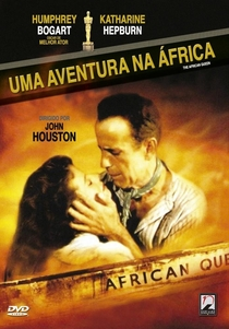 Uma Aventura na África - Poster / Capa / Cartaz - Oficial 12