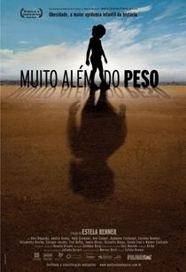 Muito Além do Peso - Poster / Capa / Cartaz - Oficial 1