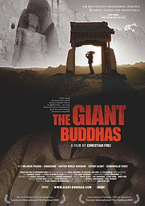 The Giant Buddhas - Poster / Capa / Cartaz - Oficial 1