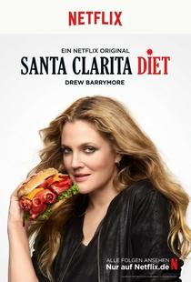 Santa Clarita Diet (1ª Temporada) - Poster / Capa / Cartaz - Oficial 18