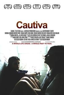 Cautiva - Poster / Capa / Cartaz - Oficial 1
