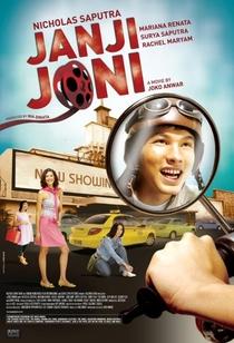 Joni's Promise - Poster / Capa / Cartaz - Oficial 1