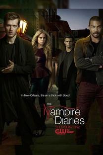 The Originals (1ª Temporada) - Poster / Capa / Cartaz - Oficial 2