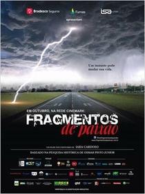 Fragmentos de Paixão - Poster / Capa / Cartaz - Oficial 1