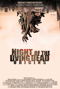 Night of the Living Dead: Darkest Dawn - Poster / Capa / Cartaz - Oficial 4