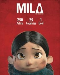 Mila - Poster / Capa / Cartaz - Oficial 1