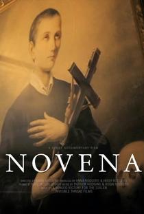 Novena - Poster / Capa / Cartaz - Oficial 3
